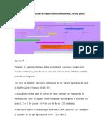 Unidad 2 Tarea 2 - Sistemas de ecuaciones lineales, rectas, planos y espacios vectoriales