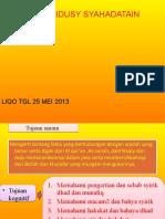 liqo' tgl 25 -5-2013