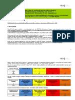 Raport Pilon V 2016 votat unanim 05.09.2016