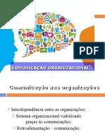 Introd. Comunicação