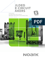 MOULDED CASE CIRCUIT BREAKERS 2018