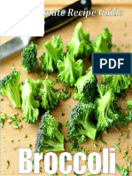 Broccoli_ The Ultimate Recipe Guide - Over 30 Healthy  Delicious Recipes - by Jonathan Doue M.D (z-lib.org).epub