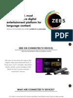 Connected TV - Smart Water - Zee5.pdf