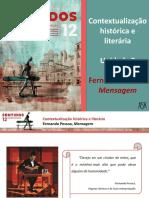 Contextualização Histórica e Literária (Mensagem) (1)