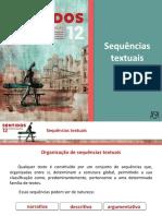 Sequências textuais.ppt