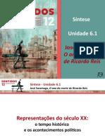Síntese da Unidade 6.1.pptx