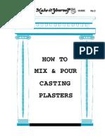 Plaster Mix