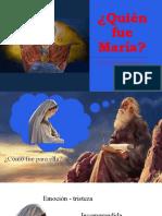 Fue María la madre de Dios