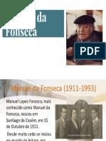 Manuel Fonseca Caract Conto