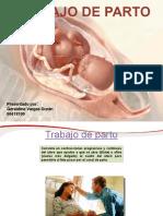 Trabajo de parto (1)