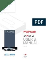 Esec Users-manual AP-F8.9-Bit Rev1.0d X-Web (1)