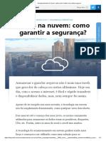Armazenamento na nuvem_ saiba como manter seus dados seguros!