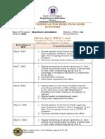 Recamadas-WFH-Plan