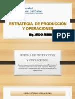 Especificación sobre la dirección de operaciones como función de la organización-convertido