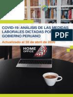 Covid19 - Especial Laboral-ABRIL 2020