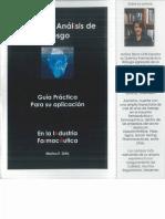 GUIA GESTION Y ANALISIS DE RIESGO