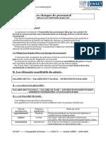 CHAPITRE 8 LES CHARGES DE PERSONNEL CAS MAROC - Copie