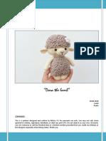Dora_Lamb_English