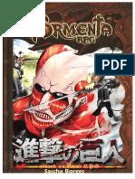 Tormenta RPG Attack On Titan.pdf