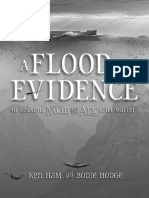 Flood Evidence Chapters 1 2