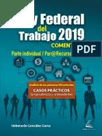 Ley Federal Del Trabajo 2019 Comentada.pdf (1)