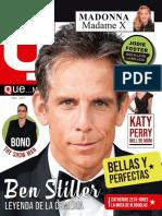 Revista Q Que... México 150