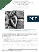 FASES_ INTERVENCIÓN EN PRIMERA Y EN SEGUNDA INSTANCIA [573840]