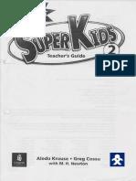[Thaytro.net]SuperKids 2 Teachers Guide
