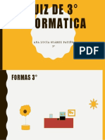informatica  Ana Lucia Suárez Patiño