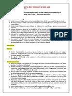 S.boulardii _Okep summary 27 May 2020 (2)