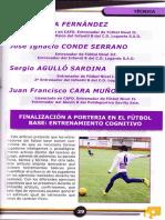 finalizacion-a-porteria-en-el-fc3batbol-base-entrenamiento-cognitivo