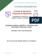 Analisis Armadura Elasto-Plastico