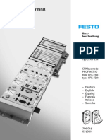 CPX-FB33 manual