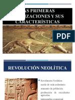 7 basico APUNTE LAS PRIMERAS CIVILIZACIONES Y SUS CARACTERISTICAS