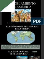 7 basico ppt APUNTE Las principales teorias sobre las rutas del poblamiento americano.ppt