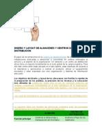 DISEÑO Y LAYOUT DE ALMACENES Y CENTROS DE DISTRIBUCIÓN (1)