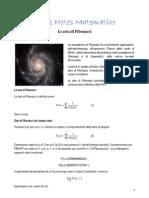 La zeta di Fibonacci