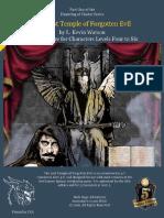 Lost Temple of Forgotten Evil - Adventure v3.pdf
