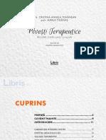 Povesti terapeutice pentru copii mici si mari - Cristina-Angela Tohanean, Mirela Tiganas.pdf