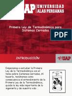 3 TERMO Primera-Ley-Sistemas-Cerrados