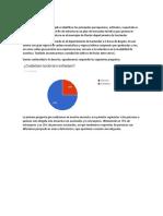 Encuesta y analisis de Ecoturismo
