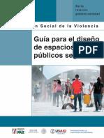 Guía para el diseño de espacios públicos seguros.pdf