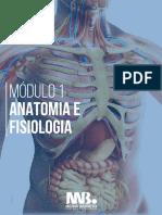 Apostila Anatomia