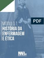 Apostila Ética e Historia da enfermagem