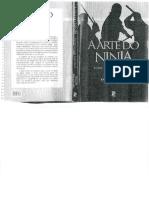 A arte do ninja - parte 1
