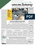 Süddeutsche Zeitung - 2020.05.22