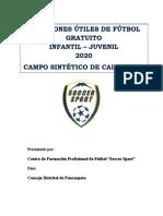 Proyecto Vacaciones Utiles de Futbol-1 (1)