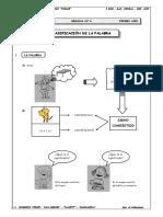 Guía 6 - Clasificación de la palabra.doc