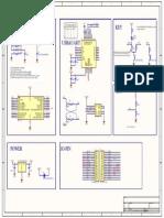 Nodemcu v3-CH340 schematic