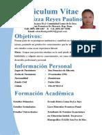 Curriculum Vitae Heydi Lizza Reyes Paulino.docx